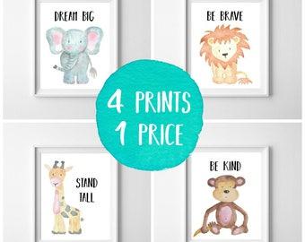 Safari Prints With Words (4)