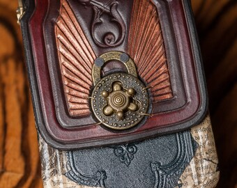 Belt bag of the Alchemist No. 2