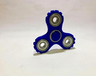 3D Printed Spinner Fidget Toy