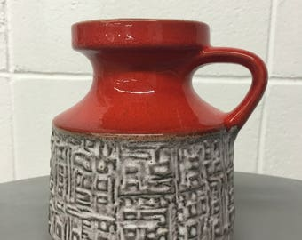 Carstens of West Germany Pitcher *FREE SHIPPING!*