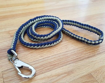 4ft Paracord Dog Leash