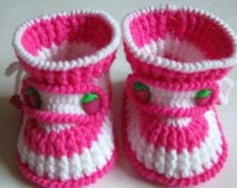 birthday gift, booties for newborns,  booties for girls, Present for the wedding, baby booties, booties knitted, booties, baby booties