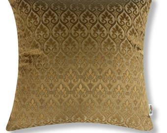 Finduq Home Decor Cushion Cover Decorative Dallas