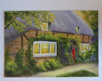 Peaceful Cottage 2