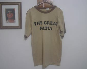 Vintage The Great Matia Shirt