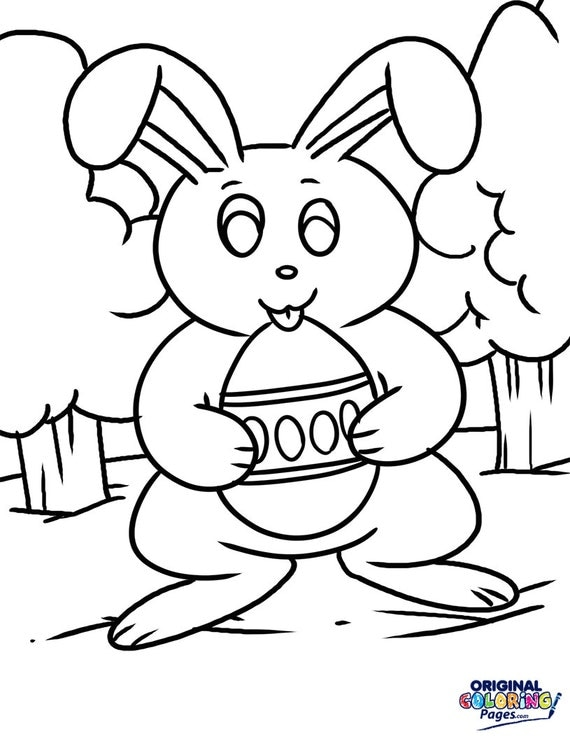 easter coloring pages for teachers - photo#8