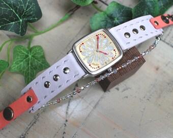 Stella handmade watches