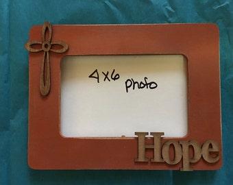 Wooden photo frames 4x6 standard