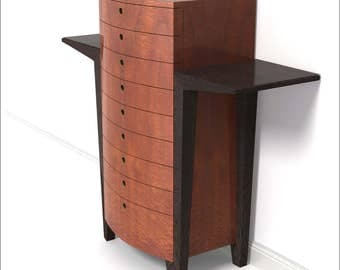 Vertico, chest of drawers, buffet