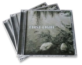 First Light Relaxation CD