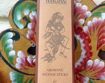 Incense 100% natural essential oils aromatherapy meditation handmade incense