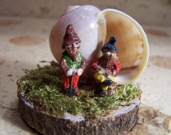 Gnomes at Home