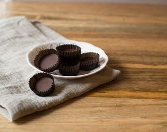 Chocable DARK Chocolate Kit