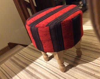unique foot stool