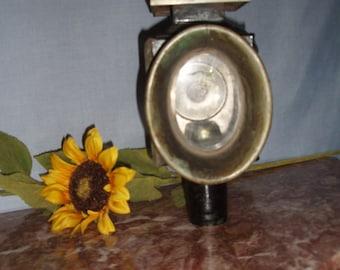 Vintage Carriage Lantern
