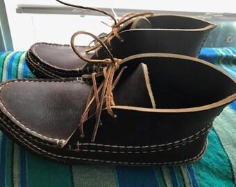 Quoddy Tracker Boot