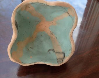 Free Form Pottery