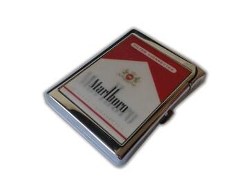 Marlboro Cigarette Case