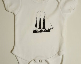 puppy art 0-3 mo. childs bodysuit