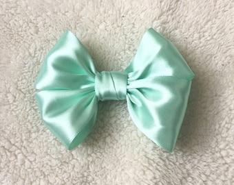 Mint Nany Hairbow