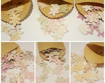Table paper confetti