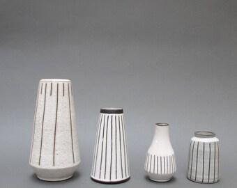 Dutch Flower Vase Set