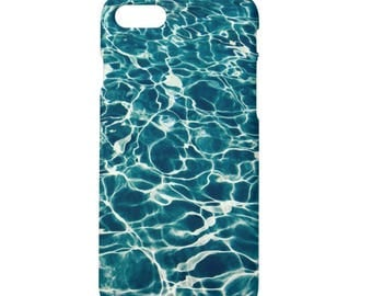 iPhone 7 case Wave water iPhone 7 plus case iPhone 6s case iPhone 6 iPhone 6s plus iPhone 6 plus iPhone 5s case iPhone SE iPhone 4s case