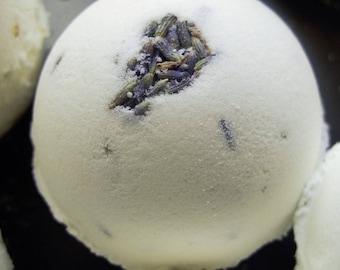 Lavender/Rosemary/Eucalyptus Essential Oil Bomb