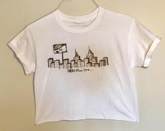 City Scape Shirts!