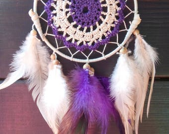dream catcher Sea treasure