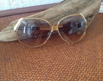 Vintage Christian Dior 1970s Sunglasses style 2259