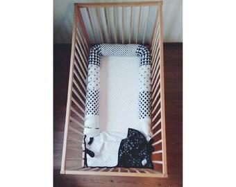 Baby shower gift,Crib Bumper pad,snake pillow,cotton snake,baby nest, Baby Bumper Pillow,Bumper,Snake Bumper Pillow,Crib Bedding,Bedding,