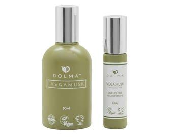Dolma Vegamusk Vegan Cruelty Free Perfume
