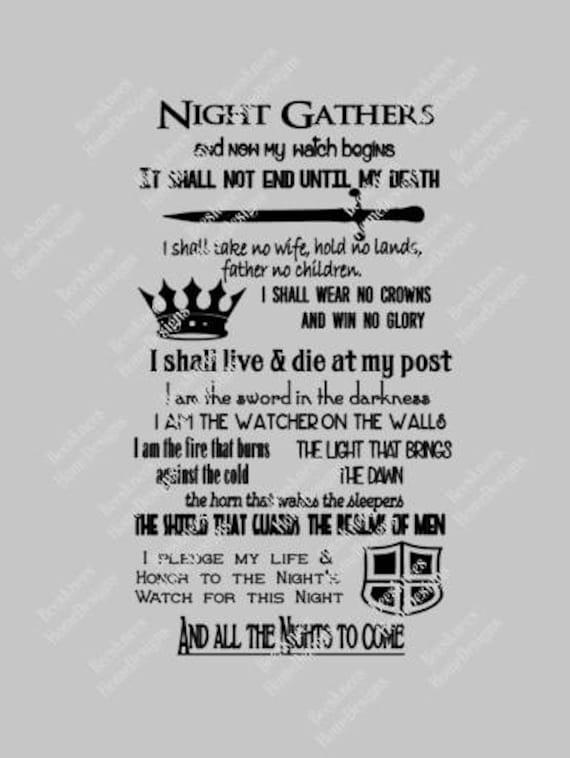 Night Watch PDF Details