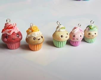 Super cute cupcake family