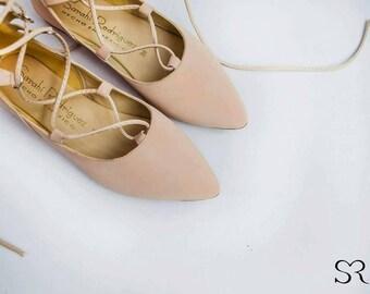 Type Ballet flats