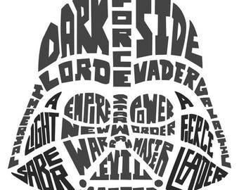 Dark Side SVG