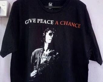 Vintage John Lennon T-shirt