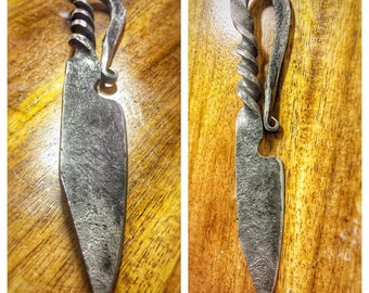Blacksmith's Knife