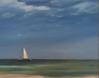 Solitude Sail