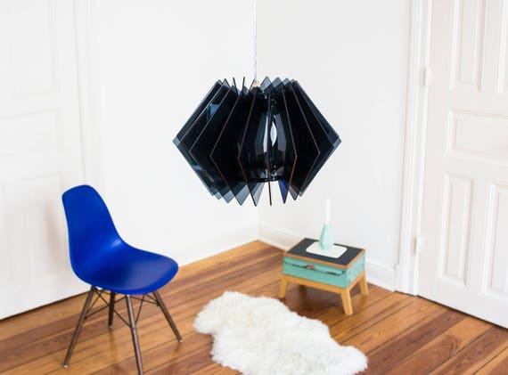 Designer Leuchte Acrylglas Farbige Moderne