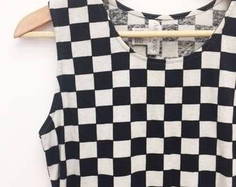 90s BODY CON DRESS-Petite S