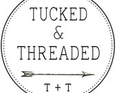 Custom Listing for tuckedandthreaded
