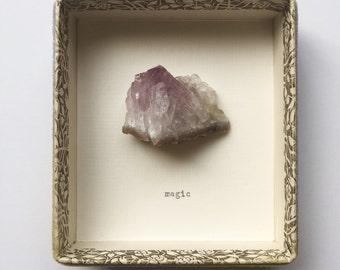 velvet magic rock collection