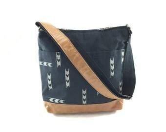 SALE! Jane Crossbody/Diaper Bag