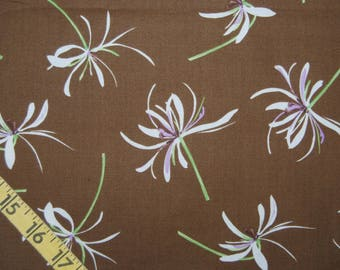 moda OOP fabric Quilting cotton Twiggy by Sanae for moda Pattern 15990