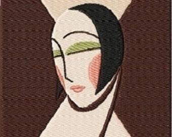 Vintage Japanese Art