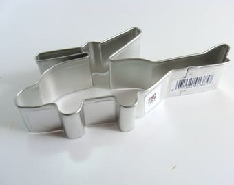 Helicopter 5 inch Cookie Cutter