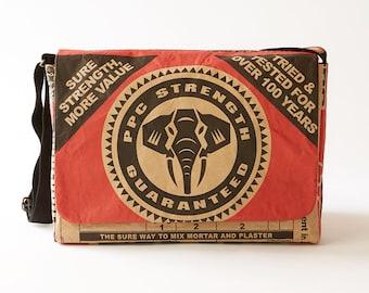 "17"" PPC Cement Laptop Bag - SUREBUILD (new packaging)"