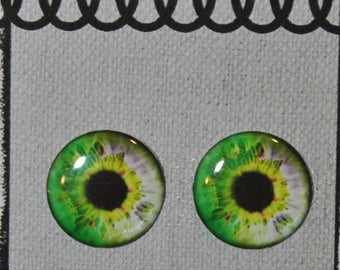 Realistic Blythe eyechips Style #143